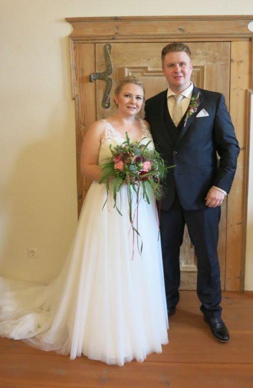 Hochzeit Stechele
