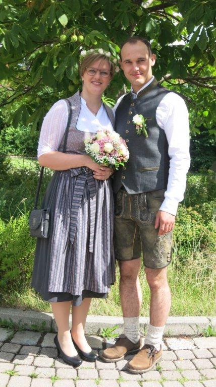 Hochzeit Oberhofer