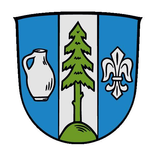 Wappen Kröning