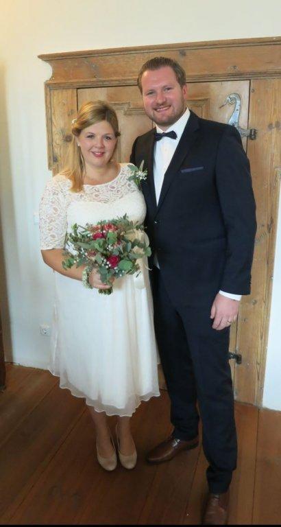 Hochzeit Prock
