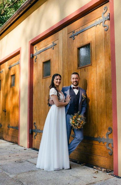 Hochzeit Schmolke