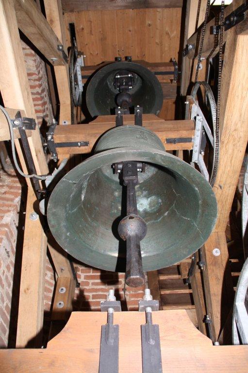 Grossansicht in neuem Fenster: Glockenturm