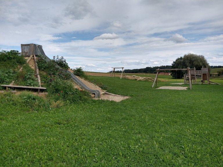 Spielplatz Dietelskirchen
