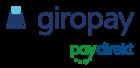 Logo giropay/paydirekt